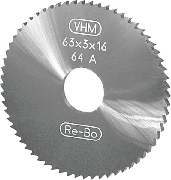 Пильные диски Re-Bo
